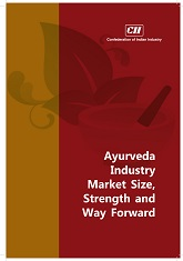 Ayurveda Industry - Market Size, Strength and Way Forward