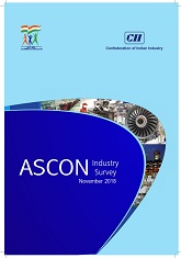 CII ASCON Industry Survey: November 2018