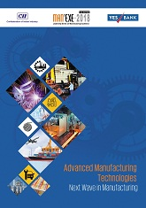 Advanced Manufacturing Technologies: Next Wave in Manufacturing
