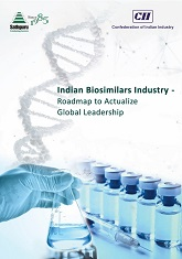 Indian Biosimilars Industry - Roadmap to Actualize Global Leadership