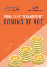 India Asset Management - Coming of Age