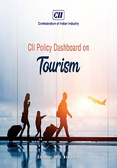 CII Policy Dashboard on Tourism