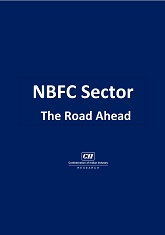 NBFC Sector - The Road Ahead