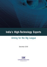 India's High-Technology Exports: Aiming for the Big League
