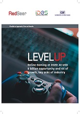 Level Up: Online Gaming at 2022