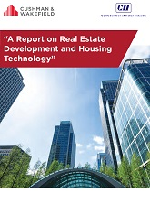 A Report on Real Estate Development and Housing Technology