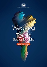 Weaving a New Textile Sector for India: Vision 2030