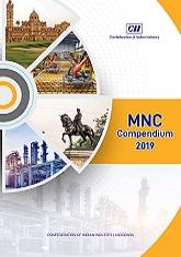 MNC Compendium of Vadodara 2019