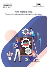 CII Maharashtra Annual Report 2018-19