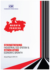 CII Madhya Pradesh Annual Report 2018-19