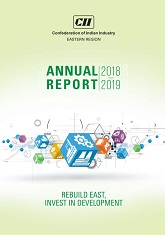 CII Eastern Region Annual Report 2018 - 2019