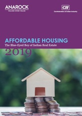 Affordable Housing: The Blue Eyed Boy of Indian Real Estate