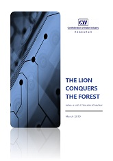 The Lion Conquers the Forest - India: A USD 5 Trillion Economy