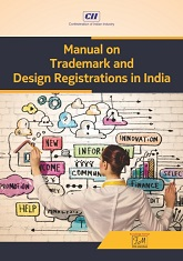 Manual on Trademark and Design Registration in India