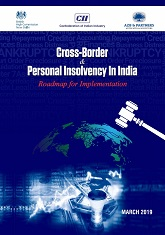 Cross-Border & Personal Insolvency in India: Roadmap for Implementation