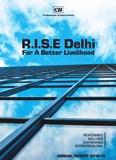CII Delhi State Annual Report 2018-19