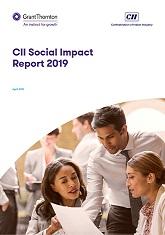 CII Social Impact Report 2019