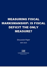 Measuring Fiscal Markmanship: Is Fiscal Deficit the only Measure?