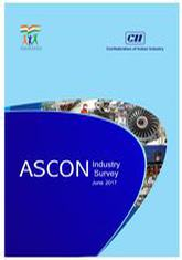 CII ASCON Industry Survey: April - June 2019