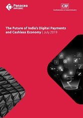 The Future of India's Digital payment and Cashless Economy