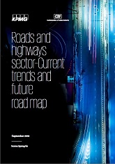 Roads and Highways Sector - Current Trends and Future Road map