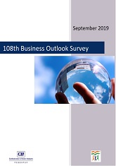 108th Business Outlook Survey