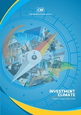 Investment Climate: A Report on Northern State of India