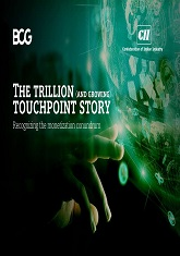 The Trillion (and growing) Touchpoint Story: Recognizing the Monetization Conundrum