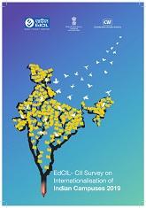 Survey on Internationalisation of Indian Campuses 2019