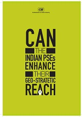 Can the Indian PSEs Enhance their Geo-strategic Reach