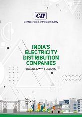 India's Electricity Distribution Companies - Trends & Way Forward