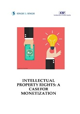 Intellectual Property Rights: A Case For Monetization