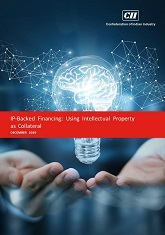 IP-Backed Financing: Using Intellectual Property as Collateral