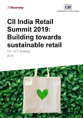 CII India Retail Summit 2019: Building Towards Sustainable Retail