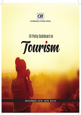 CII Policy Dashboard on Tourism - December 2019