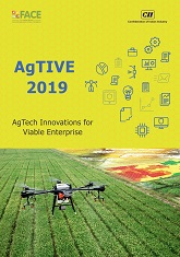 AgTIVE 2019 – AgTech Innovations for Viable Enterprise