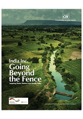 India Inc. Going Beyond the Fence - Inspiring Water Stories from Across India