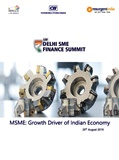 MSME: Growth Driver of Indian Economy