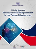 Education & Skill Requirement in the Future: Mission 2023