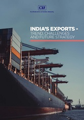India's Exports - Trend, Challenges and Future Strategy