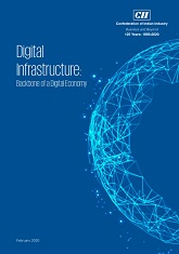 Digital Infrastructure: Backbone of Digital Economy