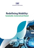 Redefining Mobility: Sustainable, Connected and Shared
