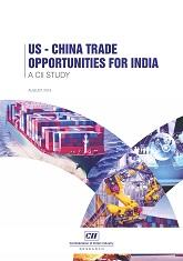 $500B Roadmap: U.S.India Bilateral Partnership