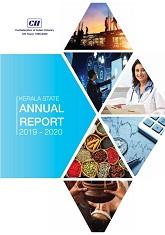 CII Kerala State: Annual Report 2019 - 2020