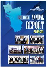 CII Goa: Annual Report 2019-2020