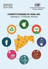 CII Maharashtra: Annual Report 2019 - 20