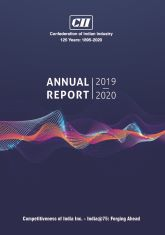 CII Jharkhand: Annual Report 2019-20
