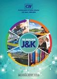 CII Jammu & Kashmir: Annual Report 2019-2020