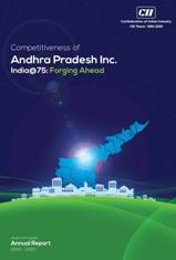 CII Andhra Pradesh: Annual Report 2019-20