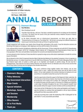 CII Karur: Annual Report 2019-20